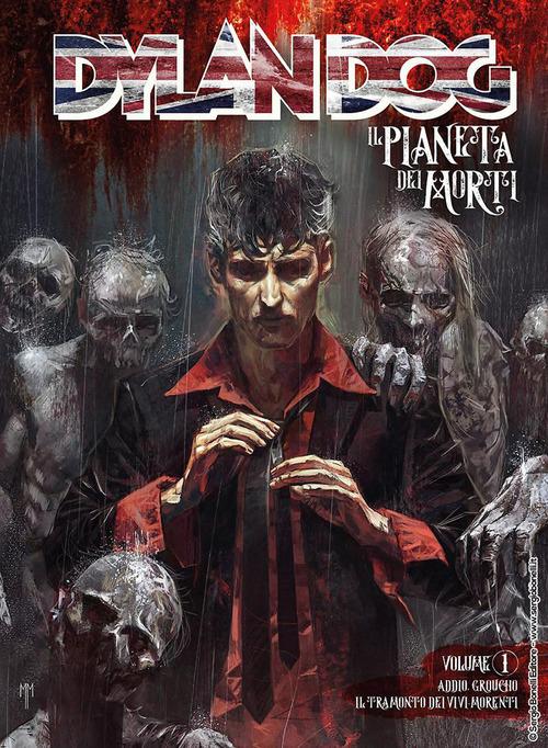 Il pianeta dei morti
