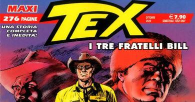 Tex Maxi 27