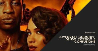 Lovecraft Country: senso estetico e confusione