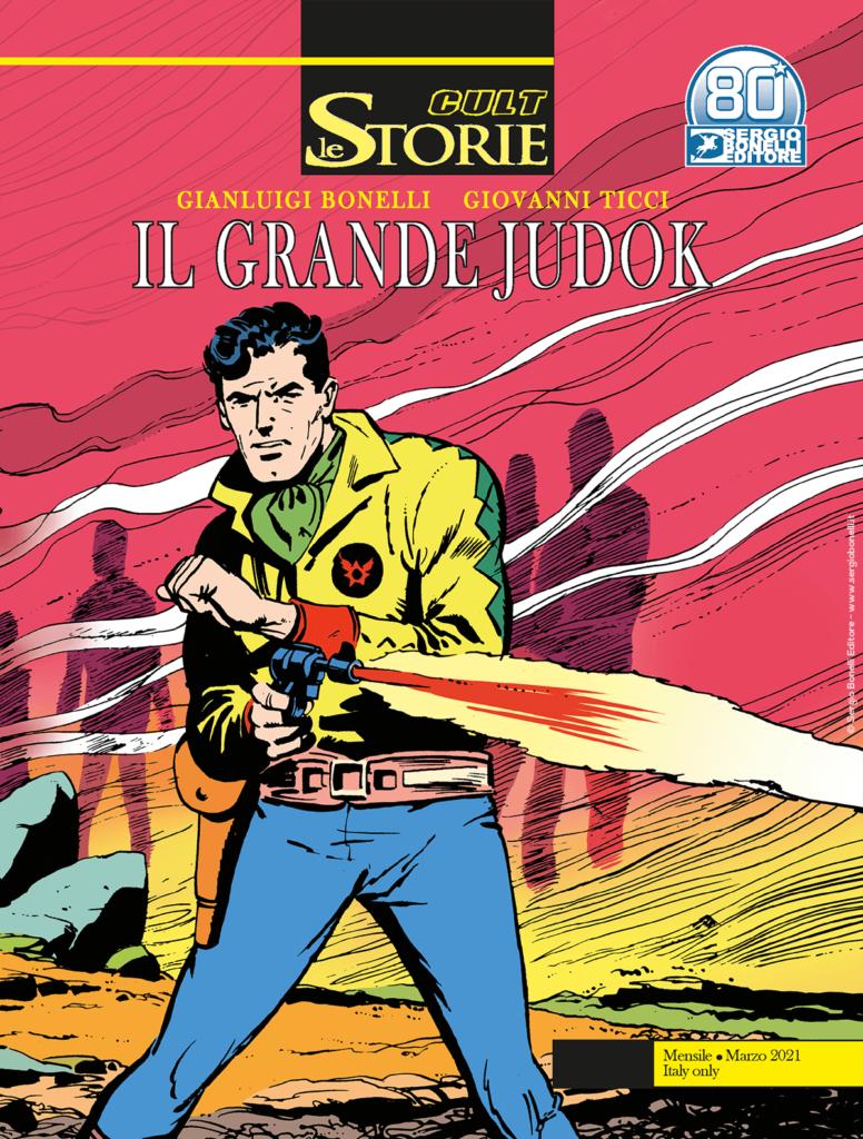 Le Storie Cult: Judok
