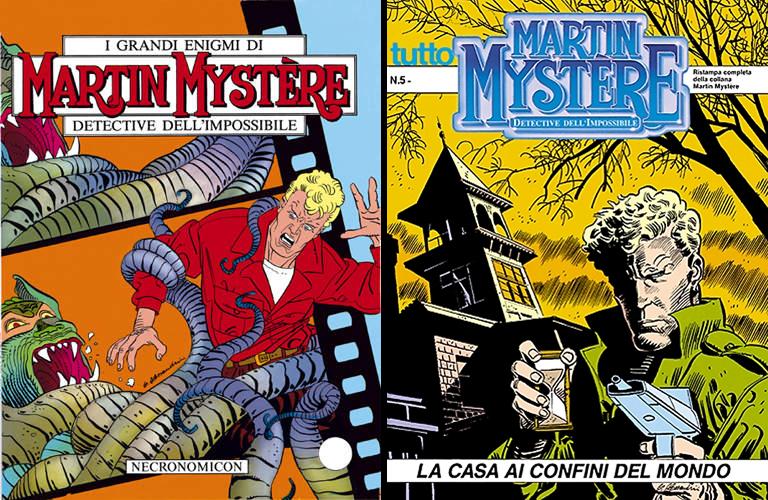 Martin Mystere 5 e 103