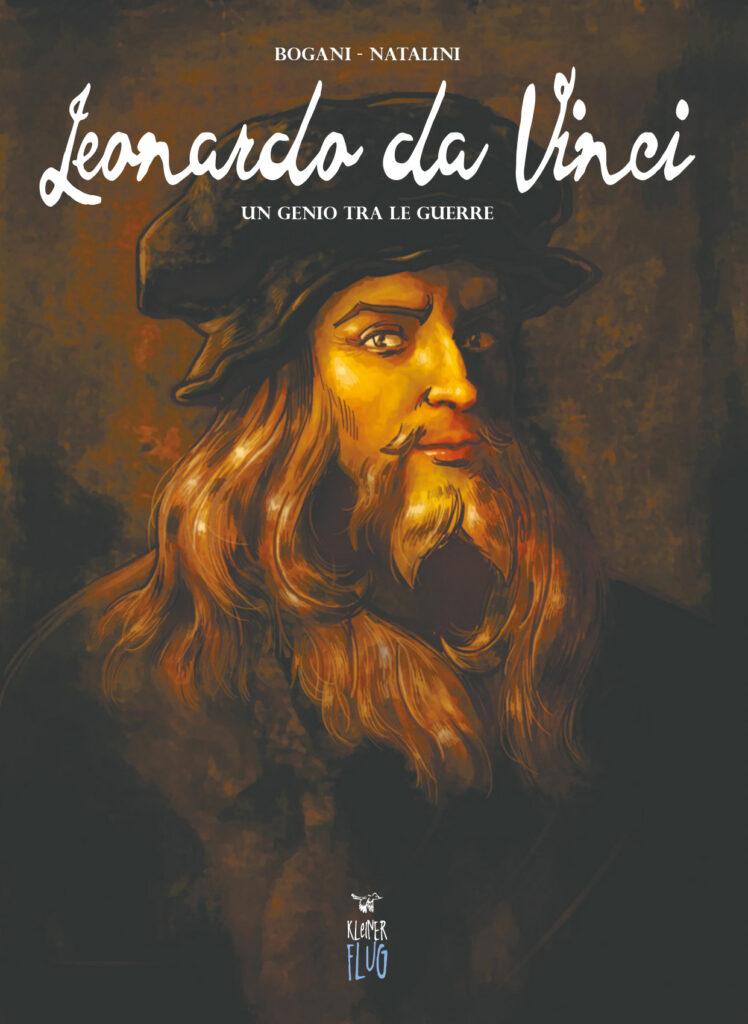 Leonardo da Vinci: Un genio tra le guerre