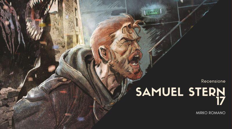 Il Regno – Samuel Stern n. 17