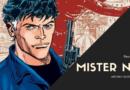 Mister No ritorna in cartonato